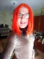 Nicole - Biszex TV vagy TS szexpartner Debrecen